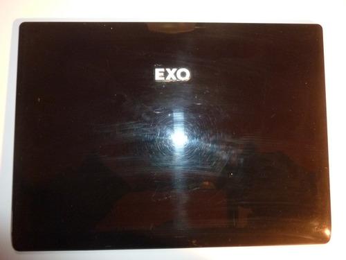 tapa de display lcd para notebook exo infinity 1250