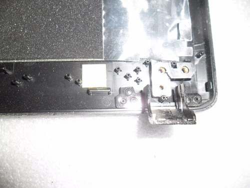 tapa de display mas marco notebook commodore h54z