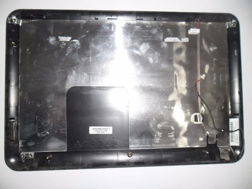 tapa de display para netbook compaq cq10 120la
