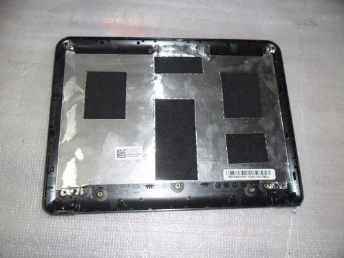 tapa de display para netbook dell inspiron 910 0j126h