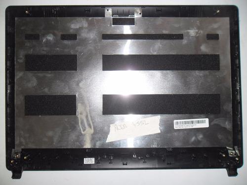 tapa de display para notebook acer 4552