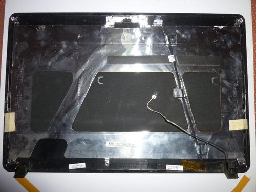 tapa de display para notebook emachines new80 e730 5757