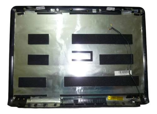 tapa de display para notebook packard bell sl51 vesuvio