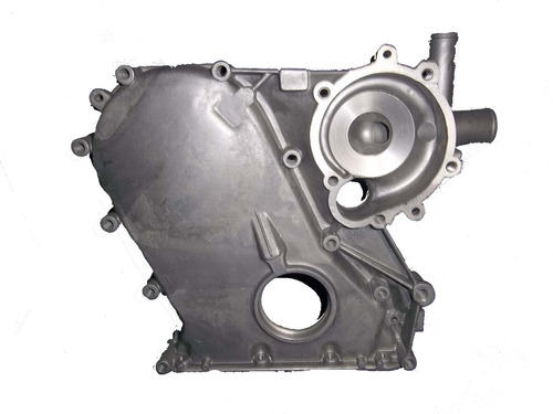tapa de distribucion dodge 1500 vw 1500 1800  nueva !!