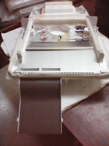 tapa de evaporador de nev samsung-np-da97-05247b