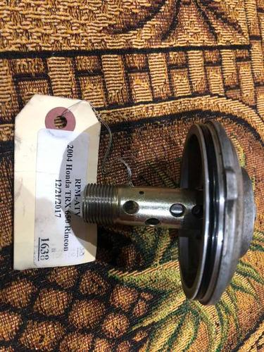 tapa de filtro de aceite honda rincon 650 4x4 2004