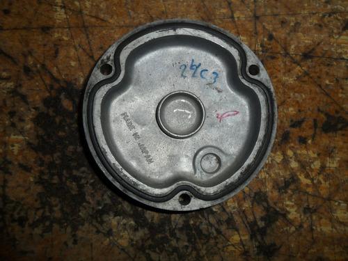 tapa de filtro de aceite suzuki gs 1100cc
