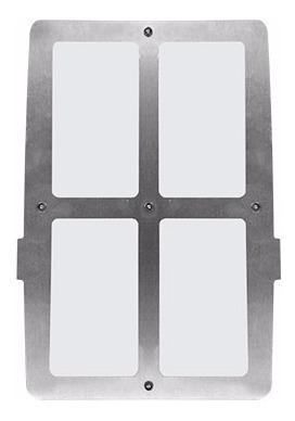 tapa de filtro de aire honda trx450 450 henryonfire juri atv