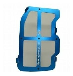tapa de filtro de aire pro azul raptor 700 henryonfire juri