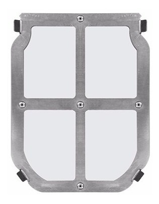 tapa de filtro de aire yamaha raptor 250  henryonfire juri
