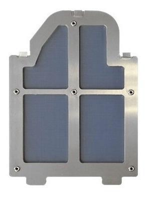 tapa de filtro de aire yamaha yfz 450 henryonfire juri atv
