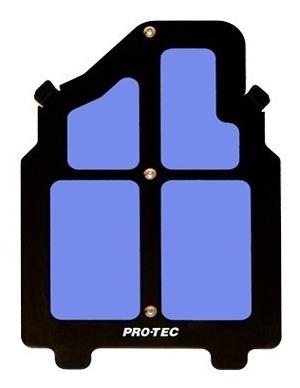 tapa de filtro de aire yamaha yfz450r yfz 450r pro-tec