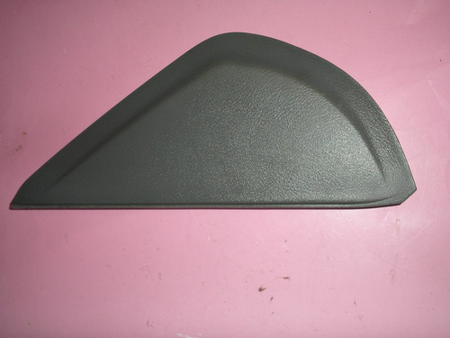 tapa de fusilera tablero de chevrolet optra 2007-2013. usada