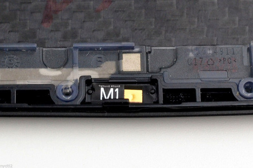 tapa de la bateria para motorola droid razr m xt907