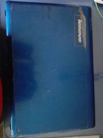 Tapa De Lenovo G480