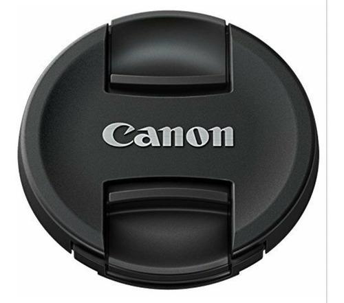 tapa de lente canon e-67ii original
