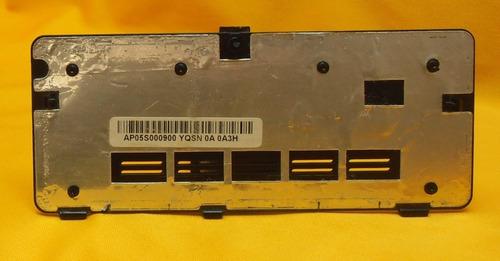 tapa de memoria para toshiba satellite l455 ipp4