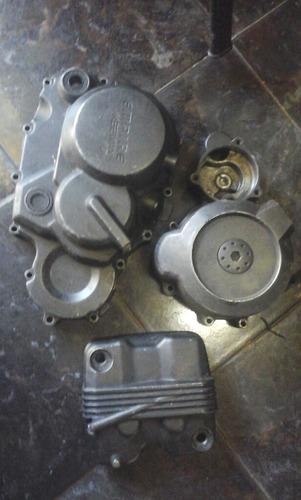 tapa de motor y repuestos de arsen 2
