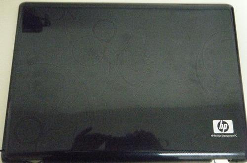 tapa de pantalla laptop hp pavilion dv6000