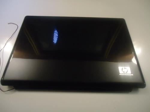 tapa de pantalla usada para laptop hp dv7 serie 1000