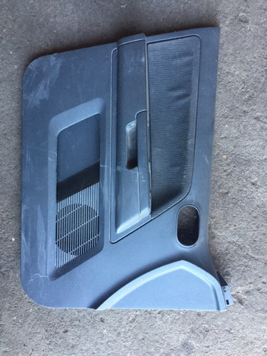 tapa de puerta vestidura ford ecosport   izq usada original
