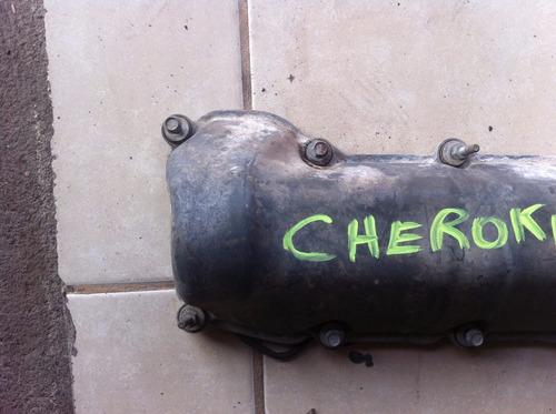 tapa de punterias  grand cherokee  4.7 2001