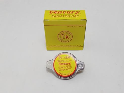 tapa de radiador tercel 1.3/1.5 90-2000