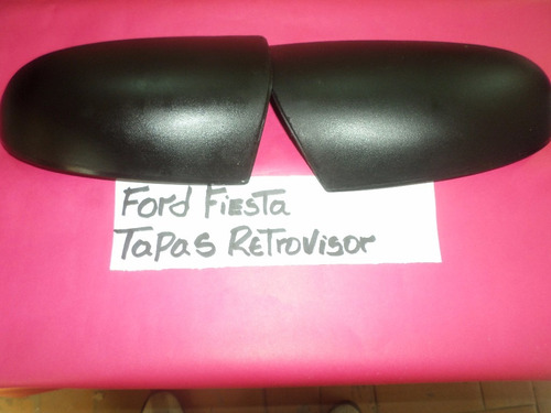 tapa de retrovisor de ford fiesta power 03-11