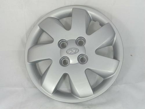 tapa de rueda getz 2003-2011