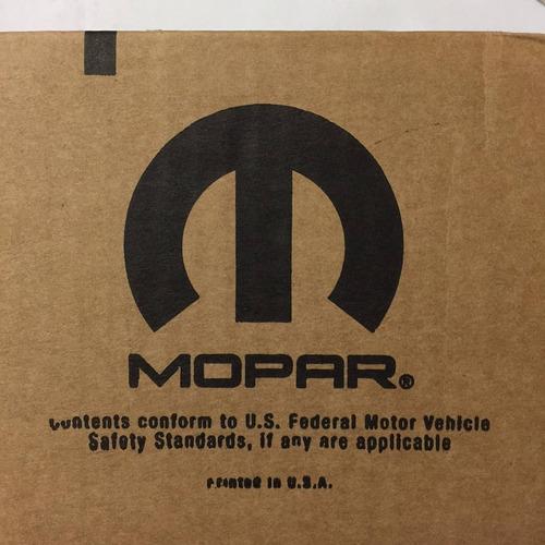 tapa del distribuidor para jeep y dodge marca mopar