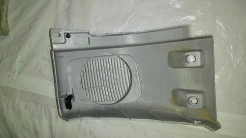 tapa del tablero de mitsubishi montero sport 05 4x2
