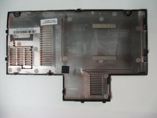 tapa disco duro ram netbook toshiba nb505 series ap0h1000600