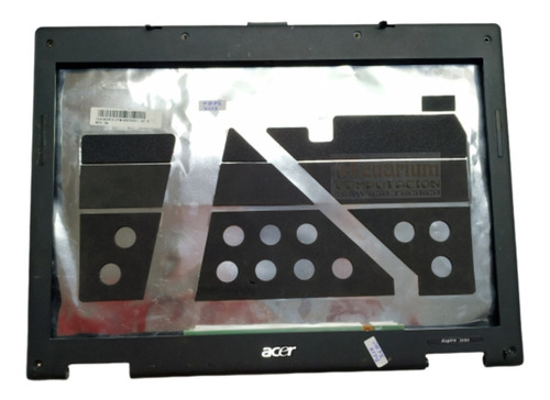 tapa display lcd back cover notebook acer 3680