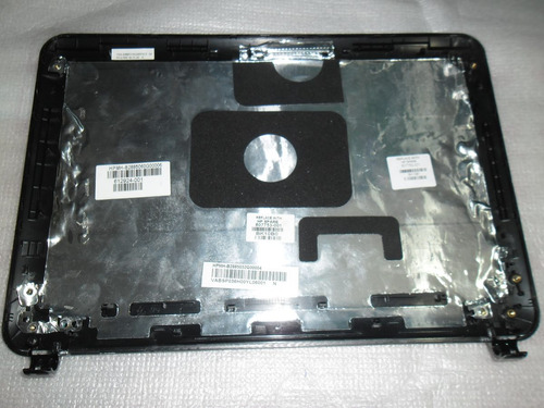 tapa display para netbook hp mini cq10 - 420la