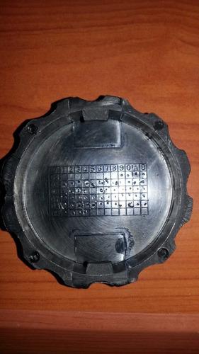 tapa envase bomba dirección hidráulica aveo optra original
