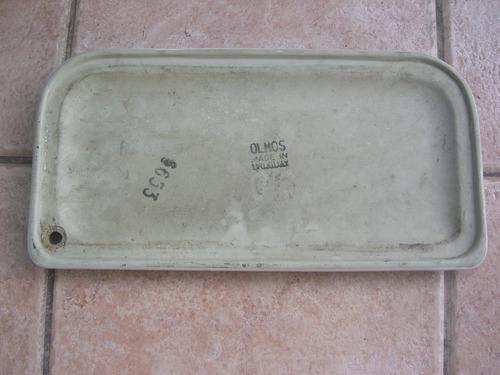 tapa estanque wc olmos 33 x 16