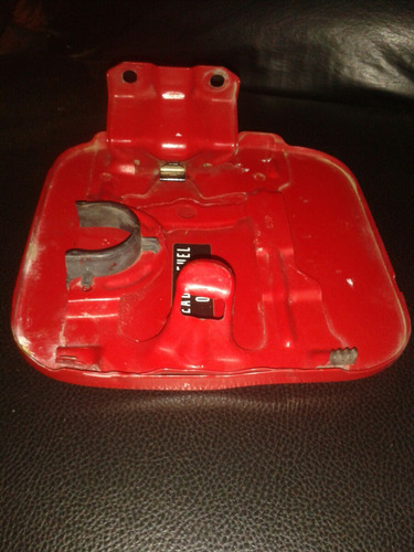 tapa externa surtidor del conbustible honda civic 7 coupe