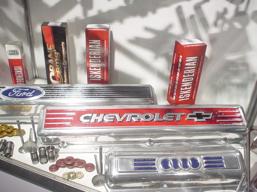 tapa frente distribucion chevrolet chevy 250 230 400