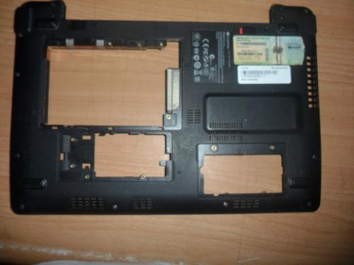 tapa inferior para laptop gateway  lt3119u,   vbf