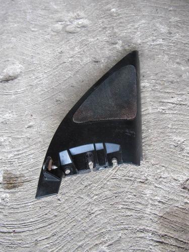 tapa interior de espejo derecho volkswagen jetta a-4 99-07