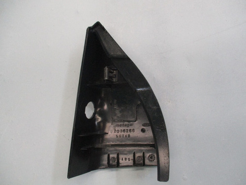 tapa interna derecha de retrovisor fiesta original