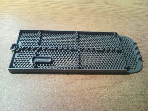 tapa lateral para xbox 360 fat