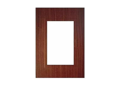 tapa llave de luz kalop 3 módulos zen concept madera n1