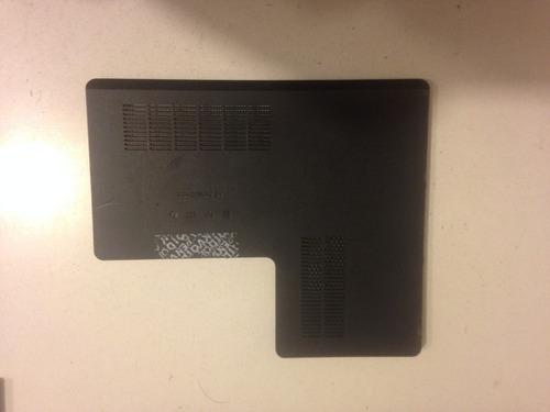 tapa memorias hp dv6 - 6000 series, usada