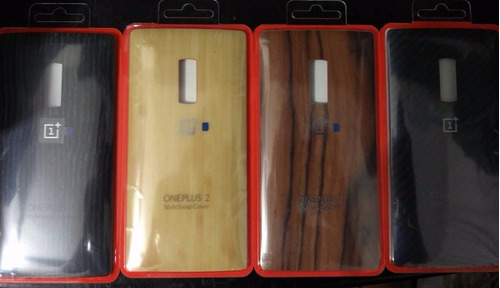 tapa one plus original bamboo oneplus two