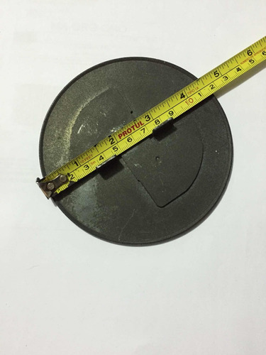 tapa original c/oreja  para quemador  estufa  acros whirpool