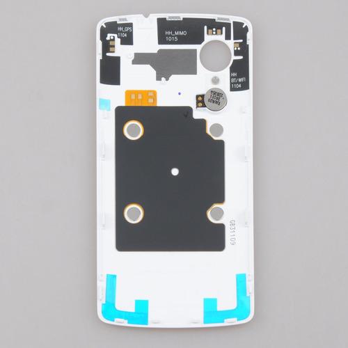 tapa para bateria lg google nexus 5 d820 d821 con vibrator