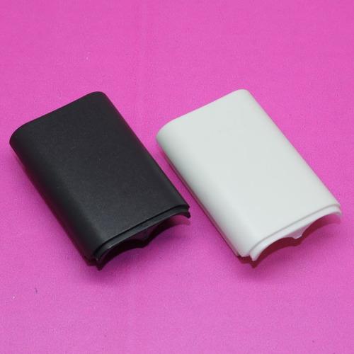 tapa para baterias de control de xbox 360