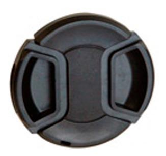 tapa para lente 52mm sc-52 - tecsys