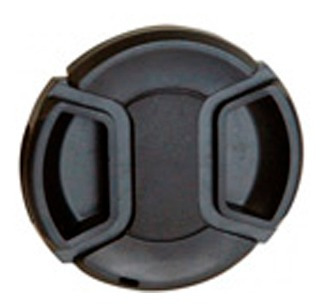 tapa para lente 62mm sc-62 - tecsys